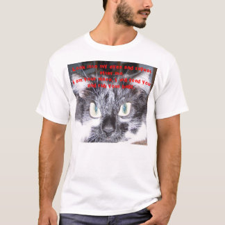 hypno猫 tシャツ
