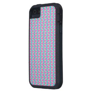 """""""Hypno""""のiPhoneの5/5S堅い場合 iPhone SE/5/5s ケース"""