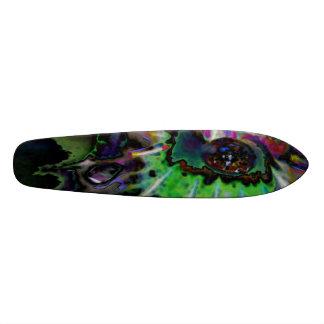 Hypnofluid 20.6cm スケートボードデッキ