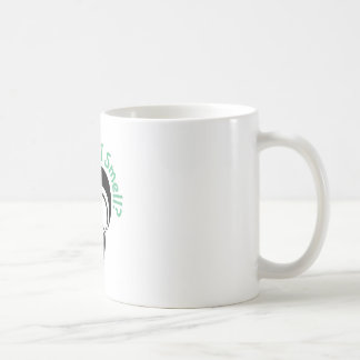 Iの臭いは コーヒーマグカップ