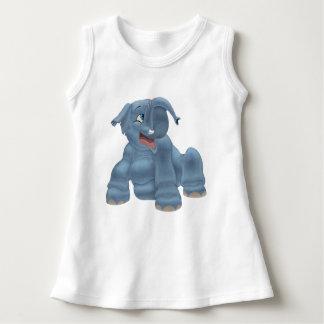 Iウンチは象を好みます ドレス