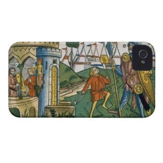 Iサミュエル17は1-58年のデイヴィッドゴリアテを敗北させ、Sに会います Case-Mate iPhone 4 ケース