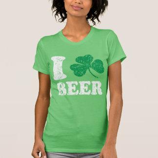 Iシャムロックビール Tシャツ