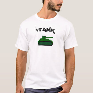 Iタンク Tシャツ