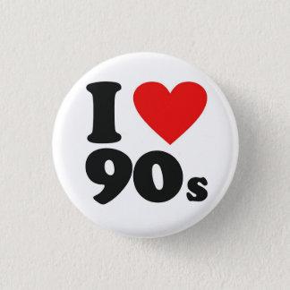 Iハートの90年代 缶バッジ
