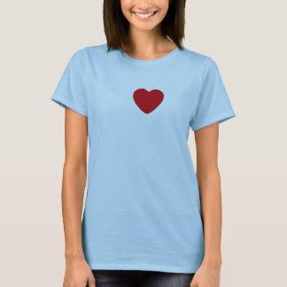 Iハートドゥワイト Tシャツ