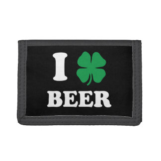 Iハートビール黒