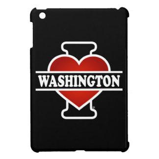 Iハートワシントン州 iPad MINIカバー