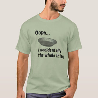 I偶然… Tシャツ