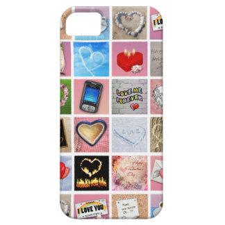 I愛を言う100つの方法 iPhone SE/5/5s ケース