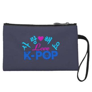 ♪♥I愛KPopすばらしい小型Clutch♥♫ クラッチ