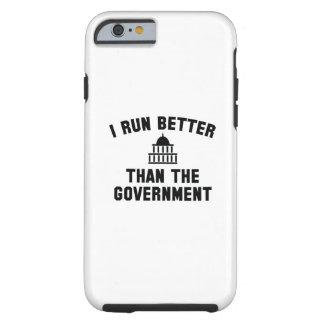 I走られる政府よりよく ケース