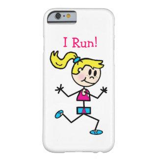 I走られる! BARELY THERE iPhone 6 ケース