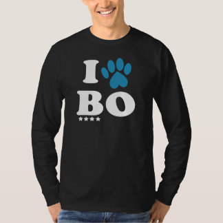I足BO Tシャツ