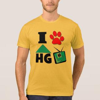 I足HG TV Tシャツ