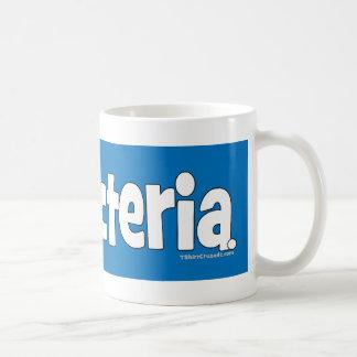 I ♥の細菌 コーヒーマグカップ