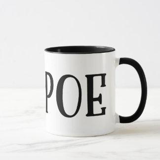 I [エドガー・アラン・ポー] Poe マグカップ