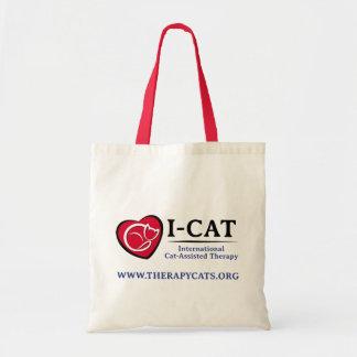 I-CATのトートバック トートバッグ