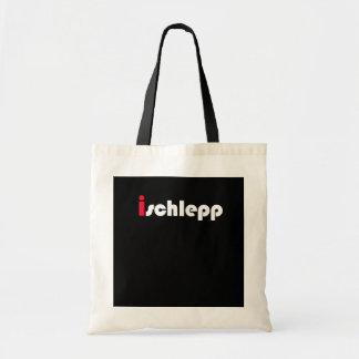 I Schleppの予算のトートバック トートバッグ