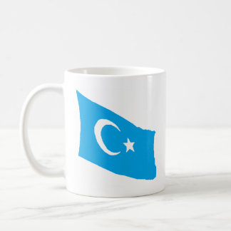 I Support East Turkestan Mug