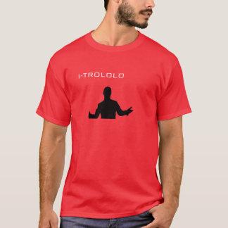 I-trololo Tシャツ