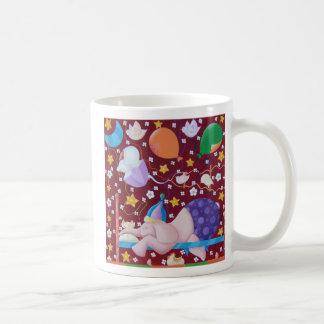 I tuoiのfantasticiのsogni (あなたの素晴らしい夢) コーヒーマグカップ