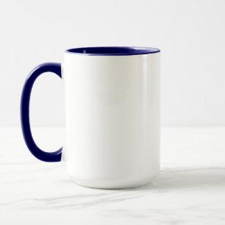 I Woofのノーフォークテリア マグカップ