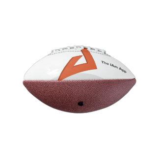IAmの小型フットボール アメリカンフットボール