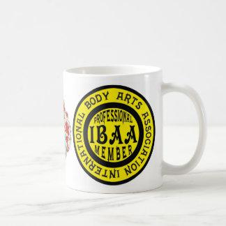 IBAAのメンバー、IBAAのメンバー、真実偏見なしに コーヒーマグカップ