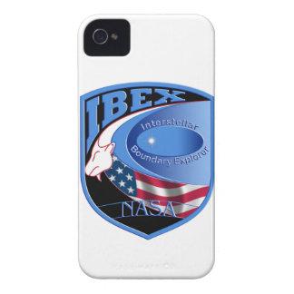 IBEX -星間境界探検家 iPhone 4 Case-Mate ケース