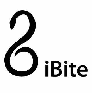 iBite 写真彫刻(台付き)