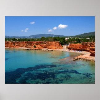 Ibizaの夢 ポスター