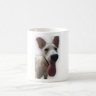 Ibizan猟犬 コーヒーマグカップ