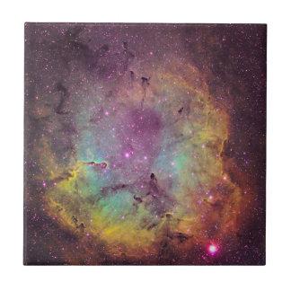 IC 1396年 タイル