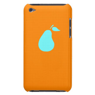 iCarly/勝利のオレンジPearPodの箱 Case-Mate iPod Touch ケース