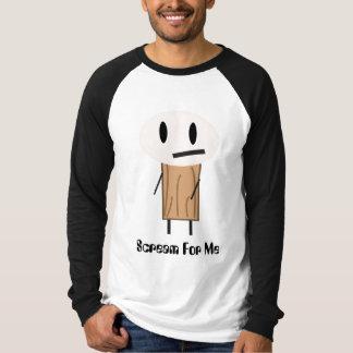 Icecream Man氏 Tシャツ