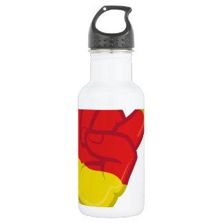 Icepopの石 ウォーターボトル