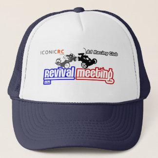 IconicRCの復活の帽子-海軍 キャップ