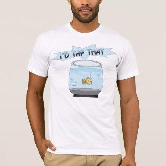 IDのタップそれ Tシャツ