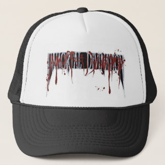 IDの歯の帽子 キャップ