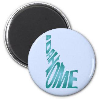 Idahomeアイダホの磁石 マグネット