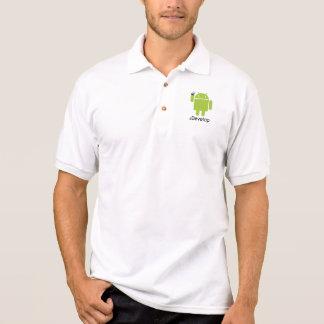 iDevelopのワイシャツ ポロシャツ
