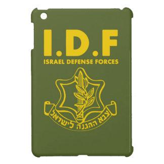 IDFイスラエル国防軍-英語 iPad MINIケース