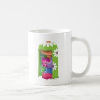 Idolzの学校サム コーヒーマグカップ