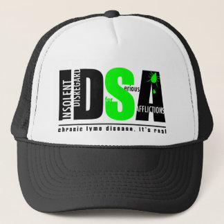 IDSAの帽子 キャップ