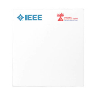 IEEE PELSのメモ帳 メモ帳