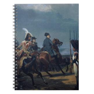 Ienaの戦い、1806年10月14日(詳細のために ノートブック