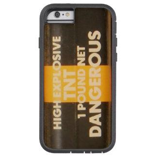 IExplosive Tough Xtreme iPhone 6 ケース