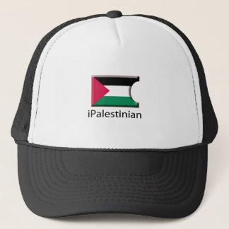 iFlagパレスチナ キャップ