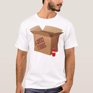 iFoodドライブ Tシャツ